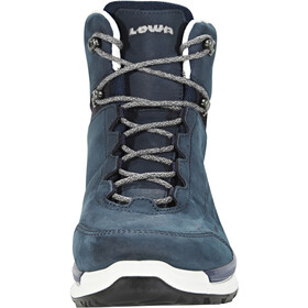Lowa Locarno GTX QC - Calzado Mujer - azul